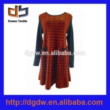 suéter de lana de diseño para los niños