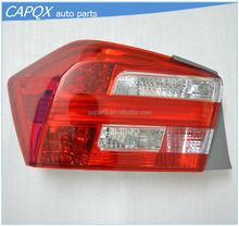 Manufacturers Sales car tail lights auto parts for honda city 2012-2013 33550-TM0-T11 33500-TM0-T11 33550-TM0-H11 33500-TM0-H11