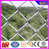 2015 High Quality Galvanized Chain Link Fence/PVC Coated Used Chain Link Fence For Sale