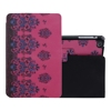 Made in china OEM leather case for ipad mini