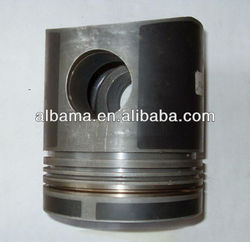 125.00mm diesel piston for MAN engine