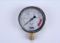 Ningbo sales diaphragm pressure gauge