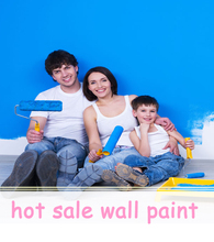 Interior Latex Paint Interior Emulsion Paint Waterproof Paint