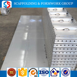 """Tianjin SS group Q235 material building tool fabrication construction aluminum formwork materials """