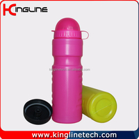 Daily used plastic sport water bottle,platic sport bottle, 700ml sports water bottle light weight (KL-6709)