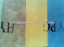 hot stamping leather for apple ipad mini cover