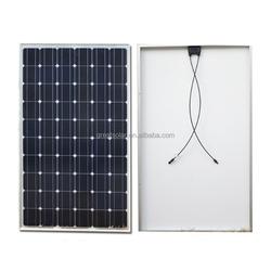 Best price! 250W price per watt solar panels for home solar systems to Syria, Iraq, Yemen...