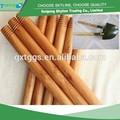 fábrica directamente la venta agricultura herramientas de mango de madera barniz manejar y spade