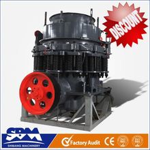 China Suppliers barite crusher