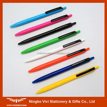 Plastic Camouflage Pen for Military Fans (VBP241)