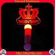 Ethiopia twist led glow stick twist glow stick