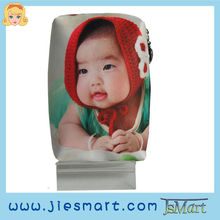 JSMART change purse DIY sublimation printing anniversary gift photo bag