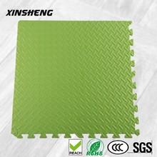 High quality hot sale eva puzzle mat, interlocking eva floor mat, high density gym mat