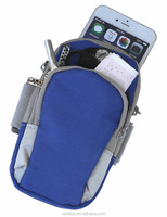 Sports Fitting Running GYM Armband Bag Case Cover Arm Band Pouch for Apple iPhone 4 4S 5 5S 6 6S 6C 6S Plus