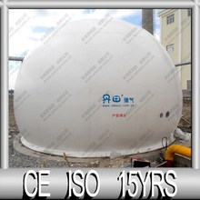 Biogas Digester For Sewage Treatment Plant