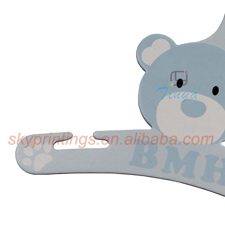Des v tements chauds cintre b b papier cintres cintre cintres id de produit 500003179382 french - Cintre vetement bebe ...
