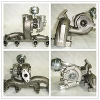 Turbocharger GT1749V 038253019A 713673-5006S 1121159 ALH AHF Turbo for Skoda Octavia Audi A3 1.9 TDI