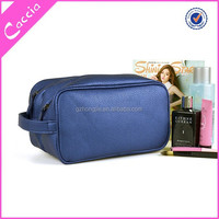 Custom Style Wholesale Cosmetics Makeup PVC Handbag