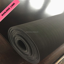 Neoprene rubber sheet fabric finished one side Premium grade