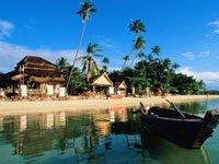 Thailand tour package-Fishing tour Samui