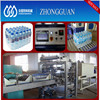 Automatic Plastic Wrapping Film Machine