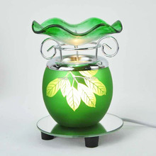 meijuya wholesale electric candle warmer, candle oil warmer lamp 0033