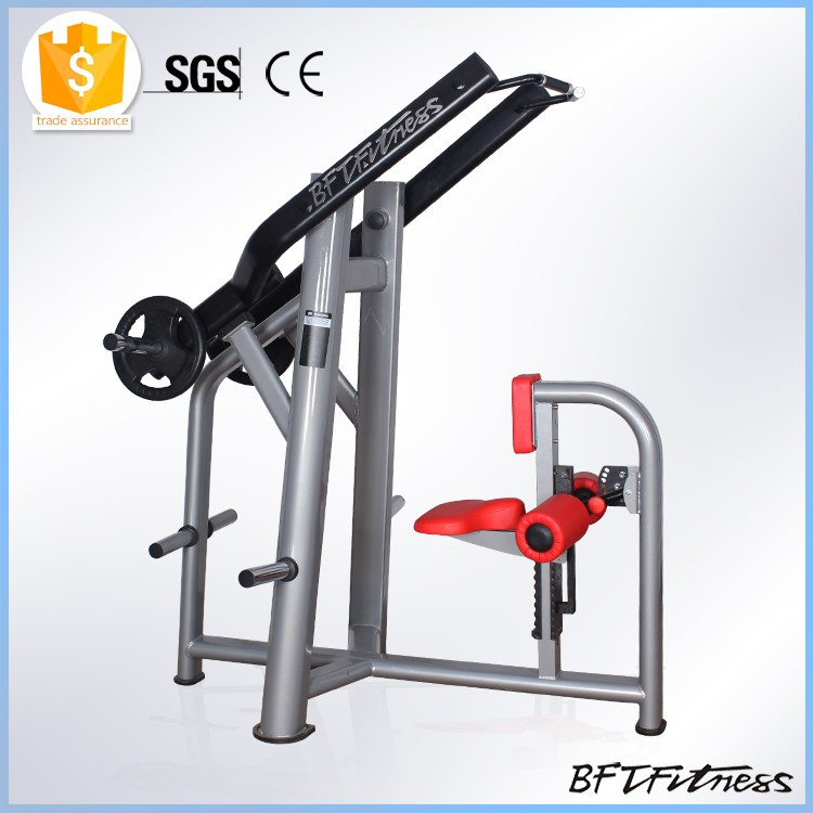 BFT-5010 gym and execise equipment/pure strength machine/functional fitness equipment