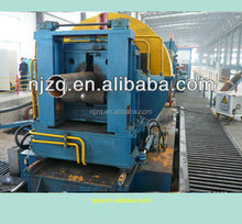 ERW Carbon Steel Square Pipe Making Line