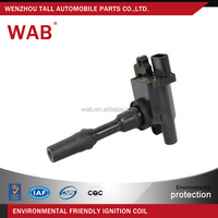 Hot Selling auto parts ignition coil FOR SUZUKI CARRY