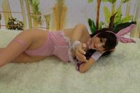 Cyber Skin Full Figure Sex Doll teen sex doll
