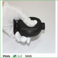 Sphygmomanometer bulb/ Medical Rubber Bulb Suction Bulb /ball