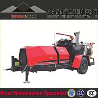 ESUN CLYG-TS500II seal driveway cracks