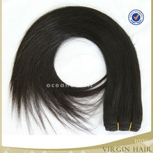 Best selling products aliexpress hair sew in hair extensions wholesale pure indian 100% natural indian human hair price list