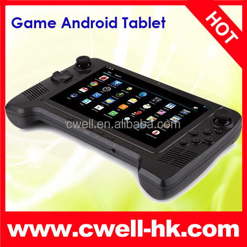 game for android tablet