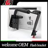 JGJ DV Camera Flash Bracket Flip Flash Bracket for Canon Pentax Tomron