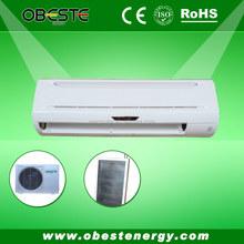 Solar Air Conditioner 220V Cooling Air Conditioner R410a Gas 18000 Btu Split