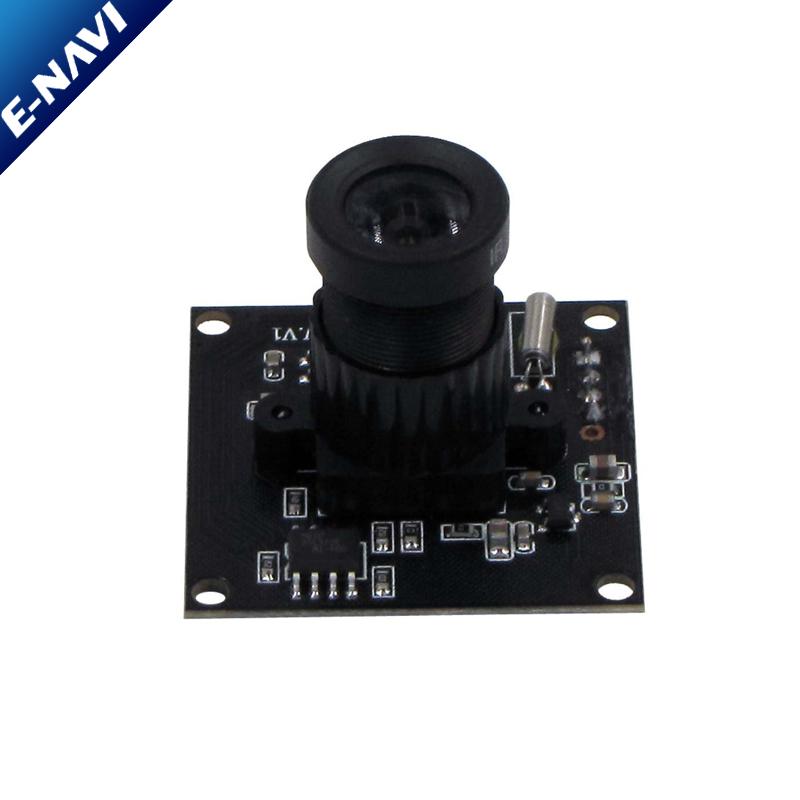 Balıkgözü Geniş Görüş Açısı 180 derece 5 Megapiksel Manuel Odaklama UVC OTG USB Kamera Modülü 5MP OV5640 Webcam