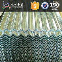 New Products Sheet Zinc Metal Corrugated Roofing Shingles
