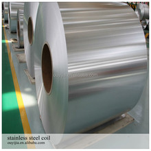 Cold rolled stainless steel strips and sheets