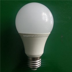 B22 E27 3W/5W/7W/9W/12W lampada led
