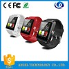 Smart watch mobile phone 2015 touch screen fashion custom smart watch, bluetooth notification watch smart