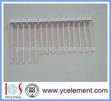 S type thermocouple precious metal thermocouple Ceramic probe