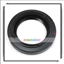 T2 Lens for Canon EOS 450D 5D 50D XSi XS Adapter