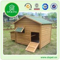 small chicken coop design