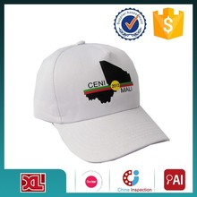Promotional Custom 5 panel hats basebll hat