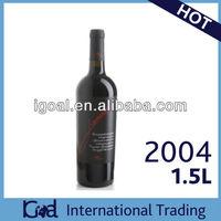 Castorani JARNO ROSSO COLLINE PESCARESI IGT 2004 1.5l 1,5L Abruzzo wine