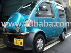 Used Japanese Vehicles