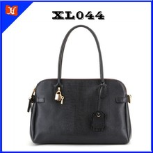 New women leather guangzhou branded bag manufacturer 2015 tote bag
