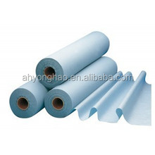 Medical paper roll/disposable couch rolls