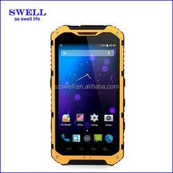 Cheaper original rugged phone military dual sim smartphone very competitive price